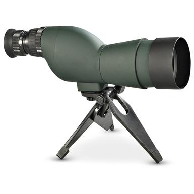NcSTAR®15-40x50mm Zoom Compact Spotting Scope