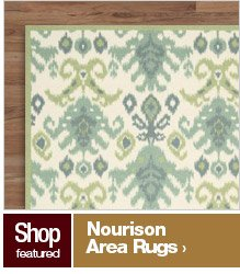Shop Featured Nourison Area Rugs