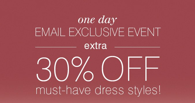 Click here to shop dress.