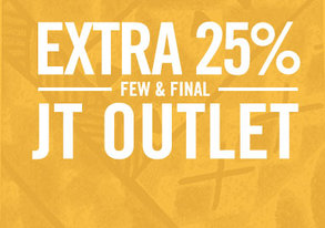 Shop REFRESHED: Few & Final JT Outlet