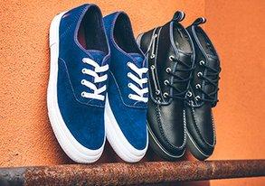 Shop Cop a Classic: Best Basic Shoes