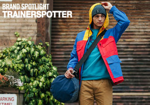 Shop Brand Spotlight ft. Trainerspotter