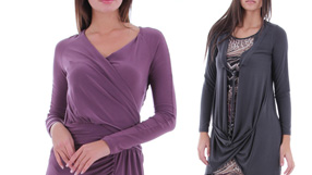 Direct from Europe - Dresses by Merdor