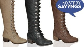 Follow The Trend: Tall Boots & more