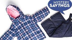 Kids' Outerwear: OshKosh
