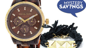 The Layered Look: Bracelets and Watches