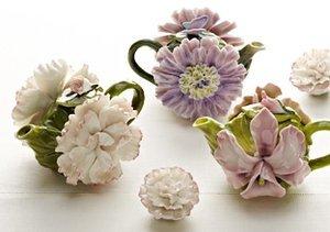 Artistic Teapots & Shakers