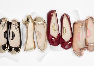 Pampili: Girls' Dress Shoes