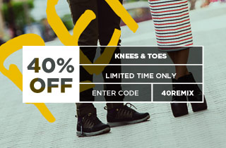 Remix: Knees & Toes