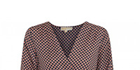 Dress, £195 - MICHAEL Michael Kors