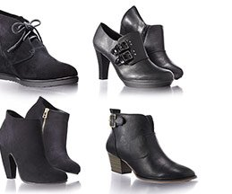 30-50% off Dress and casual boots for the family. Select styles. Shop Now