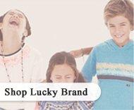 Shop Lucky Brand