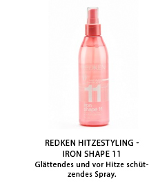 Redken Hitzestyling Iron Shape