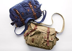 J.Campbell Los Angeles: Bags