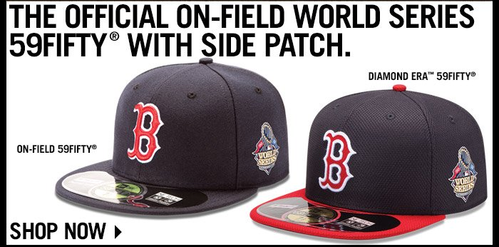 Shop Official OnField World Series 59FIFTY Side Patch Collection