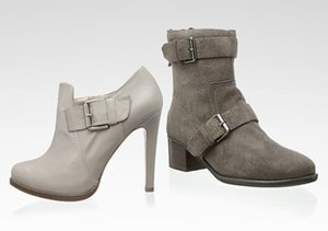 Trend: Shades of Gray