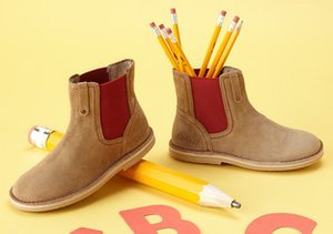 Kickers for Kids