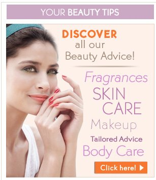YOUR BEAUTY TIPS