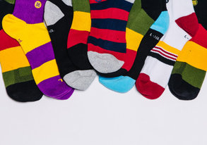 Shop Novelty Socks Starting at $10