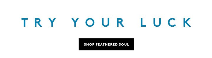 XO Exclusively Ours: Shop Feathered Soul jewelry now.