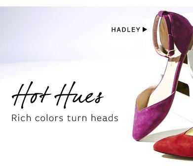 Shop Hadley