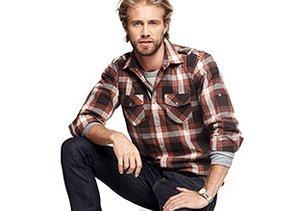 Jared Lang: Shirts