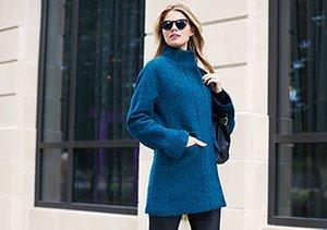 Jones New York: Outerwear
