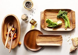 Serveware with Style