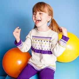 Get Cozy: Sweaters & Leggings