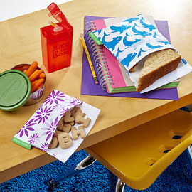 Fuel for School: Kids' Lunches