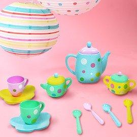 Tea Party: Pretend Play Toys