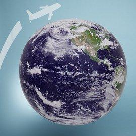 World Traveler: Kids' Toys