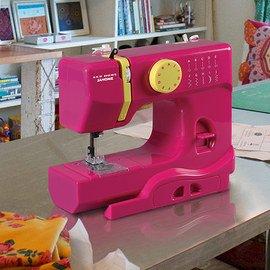 The Sewing Corner: Machines & Kits