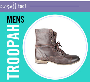 Shop Men's Troopah