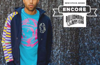 Click to buy Billionaire Boys Club