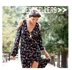 Shop Best Sellers at BTY.