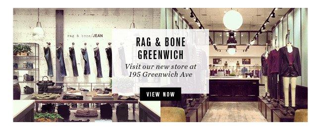 Rag & Bone Greenwich