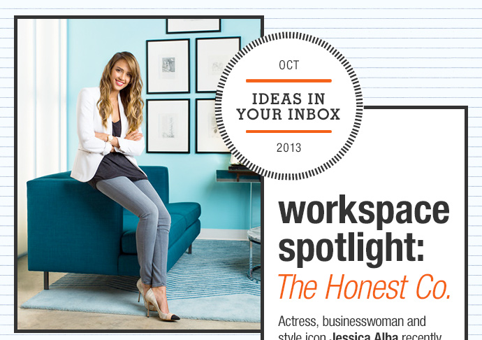 ideas in your inbox: october 2013