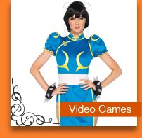 Shop Video Games