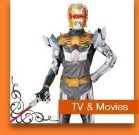 Shop TV & Movies