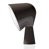 Binic Lamp, Grey