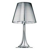 Miss K T Lamp, Silver