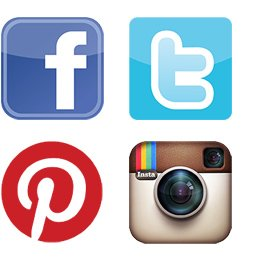 Follow us on Facebook and Twitter!