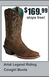 Ariat Legend Boots