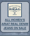 All Ariat Jeans on Sale