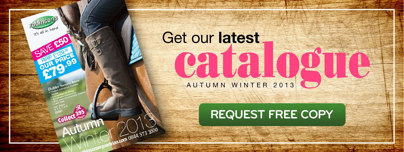 Get Our Latest Catalogue AW13 - Request FREE Copy NOW >