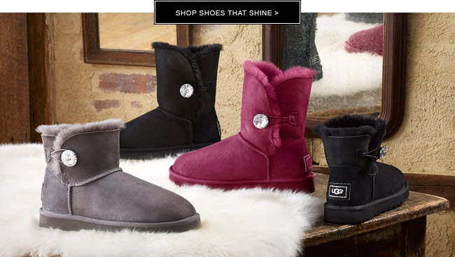Shop shoes that shine