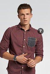 riveter shirt
