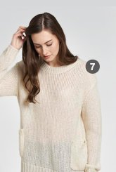 super slouch jumper