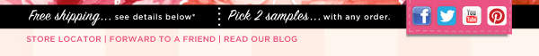 Beauty Bloggers' Custom Kits!